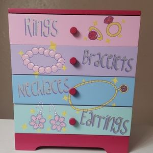 Kohl's Other - Jewelry box